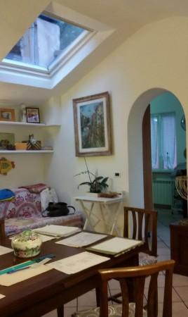 Villetta a schiera in vendita a Sori, Tersori, 80 mq - Foto 5