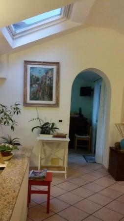 Villetta a schiera in vendita a Sori, Tersori, 80 mq - Foto 6
