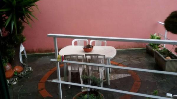 Villetta a schiera in vendita a Sori, Tersori, 80 mq - Foto 3