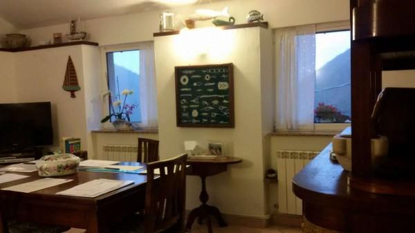 Villetta a schiera in vendita a Sori, Tersori, 80 mq - Foto 8