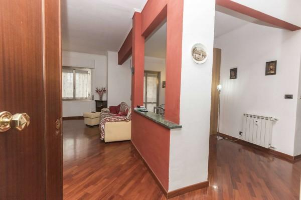 Appartamento in vendita a Genova, 95 mq
