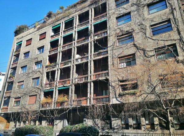 Appartamento in affitto a Milano, Quadronno, 190 mq