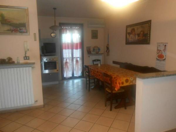 Villa in vendita a Spino d'Adda, Residenziale, Con giardino, 170 mq - Foto 41