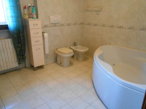 Villa in vendita a Spino d'Adda, Residenziale, Con giardino, 170 mq - Foto 34