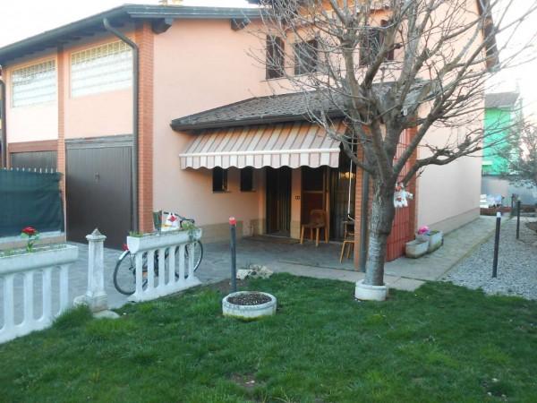 Villa in vendita a Spino d'Adda, Residenziale, Con giardino, 170 mq - Foto 33