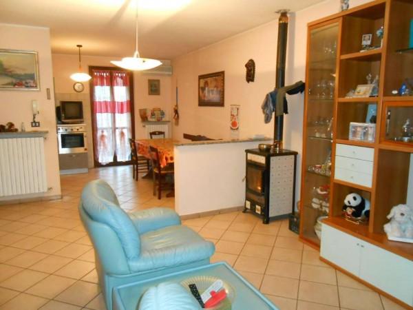 Villa in vendita a Spino d'Adda, Residenziale, Con giardino, 170 mq - Foto 43