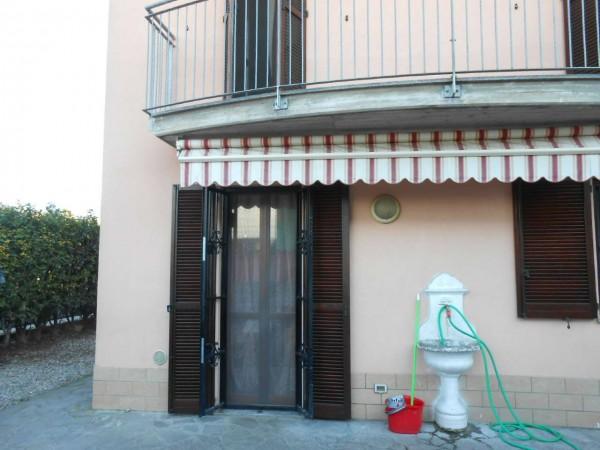 Villa in vendita a Spino d'Adda, Residenziale, Con giardino, 170 mq - Foto 44