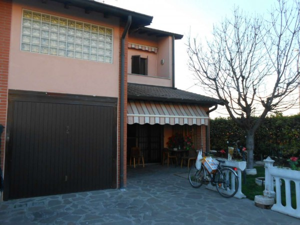 Villa in vendita a Spino d'Adda, Residenziale, Con giardino, 170 mq - Foto 4