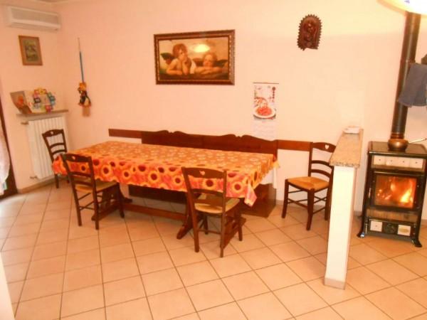 Villa in vendita a Spino d'Adda, Residenziale, Con giardino, 170 mq - Foto 50
