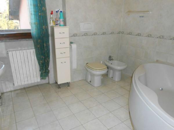 Villa in vendita a Spino d'Adda, Residenziale, Con giardino, 170 mq - Foto 45