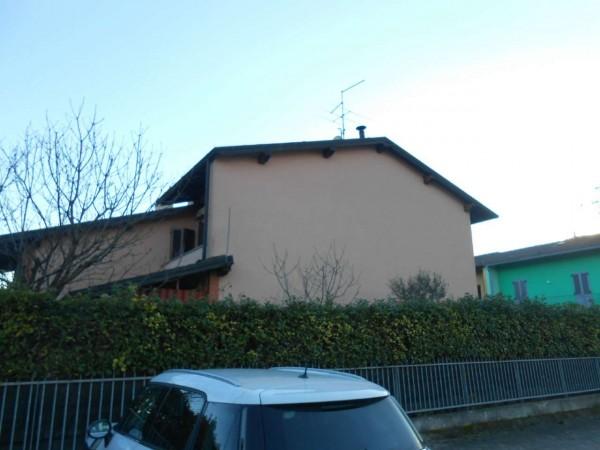 Villa in vendita a Spino d'Adda, Residenziale, Con giardino, 170 mq - Foto 2