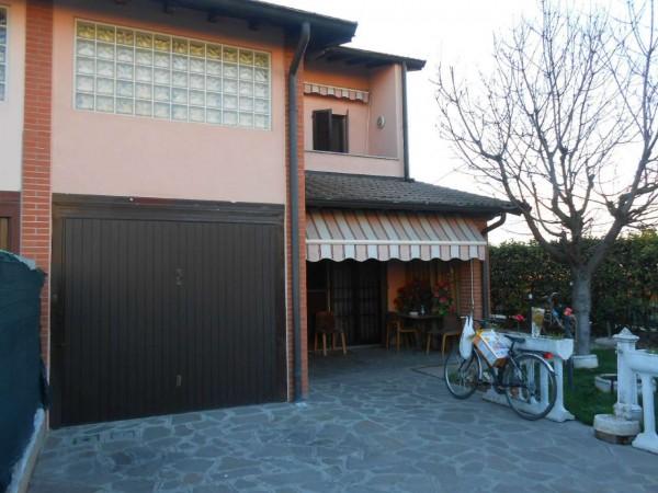 Villa in vendita a Spino d'Adda, Residenziale, Con giardino, 170 mq - Foto 5