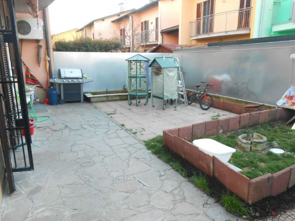 Villa in vendita a Spino d'Adda, Residenziale, Con giardino, 170 mq - Foto 7