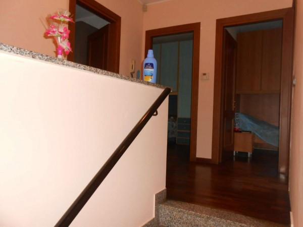 Villa in vendita a Spino d'Adda, Residenziale, Con giardino, 170 mq - Foto 25