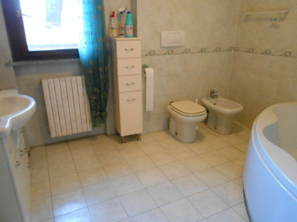 Villa in vendita a Spino d'Adda, Residenziale, Con giardino, 170 mq - Foto 16