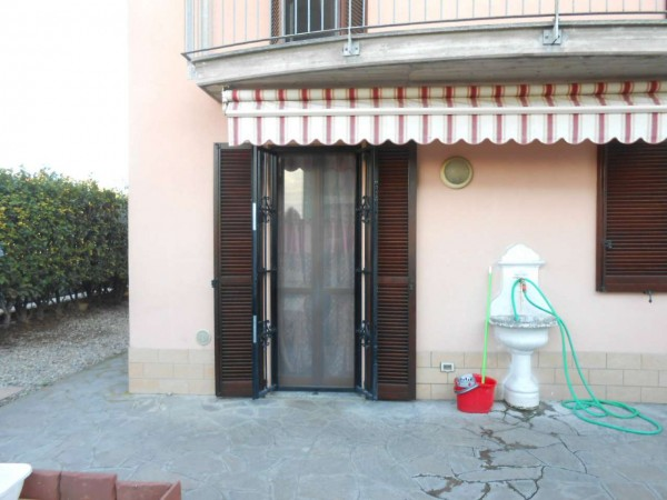 Villa in vendita a Spino d'Adda, Residenziale, Con giardino, 170 mq - Foto 9