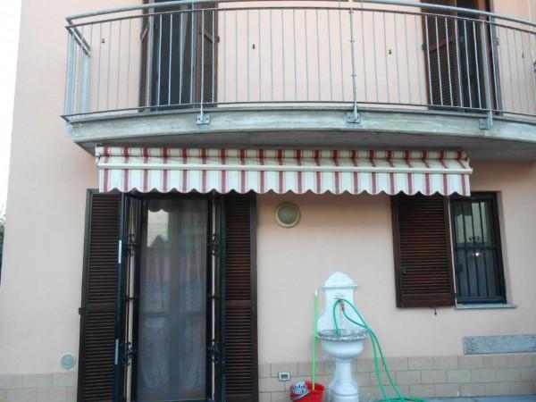 Villa in vendita a Spino d'Adda, Residenziale, Con giardino, 170 mq - Foto 11