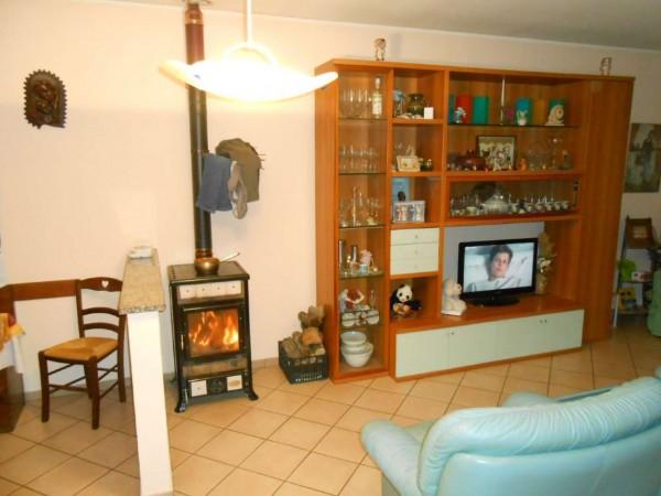 Villa in vendita a Spino d'Adda, Residenziale, Con giardino, 170 mq - Foto 31