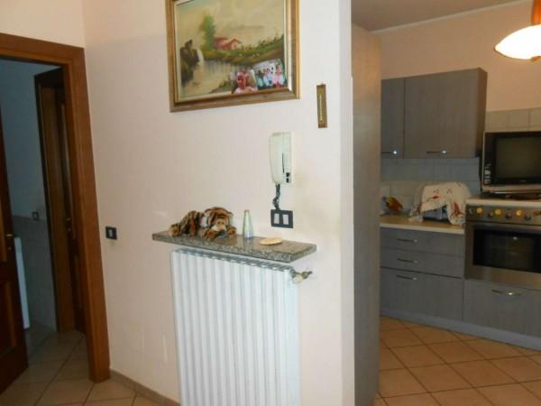 Villa in vendita a Spino d'Adda, Residenziale, Con giardino, 170 mq - Foto 32