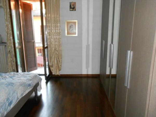 Villa in vendita a Spino d'Adda, Residenziale, Con giardino, 170 mq - Foto 37