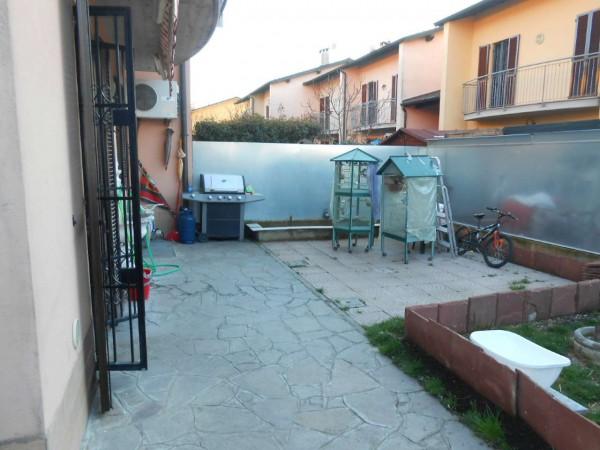 Villa in vendita a Spino d'Adda, Residenziale, Con giardino, 170 mq - Foto 8