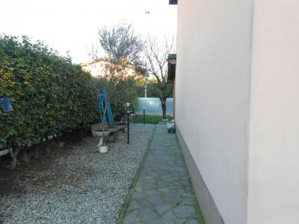 Villa in vendita a Spino d'Adda, Residenziale, Con giardino, 170 mq - Foto 13