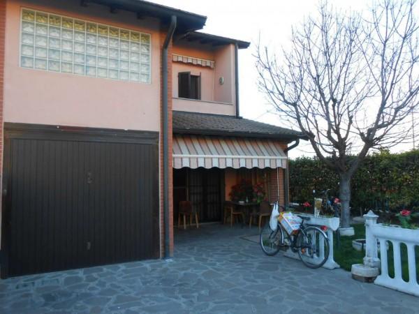 Villa in vendita a Spino d'Adda, Residenziale, Con giardino, 170 mq - Foto 3