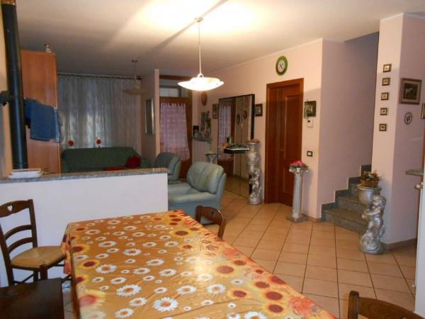 Villa in vendita a Spino d'Adda, Residenziale, Con giardino, 170 mq - Foto 28