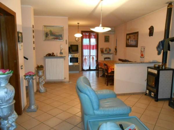 Villa in vendita a Spino d'Adda, Residenziale, Con giardino, 170 mq - Foto 52