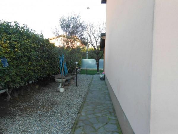 Villa in vendita a Spino d'Adda, Residenziale, Con giardino, 170 mq - Foto 12
