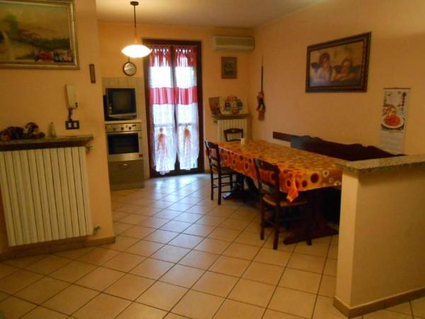 Villa in vendita a Spino d'Adda, Residenziale, Con giardino, 170 mq - Foto 29