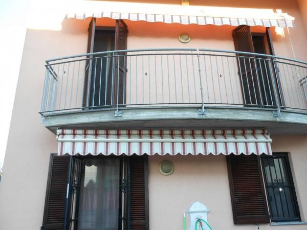 Villa in vendita a Spino d'Adda, Residenziale, Con giardino, 170 mq - Foto 10