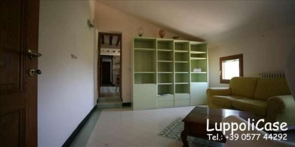 Appartamento in vendita a Siena, Con giardino, 70 mq - Foto 6