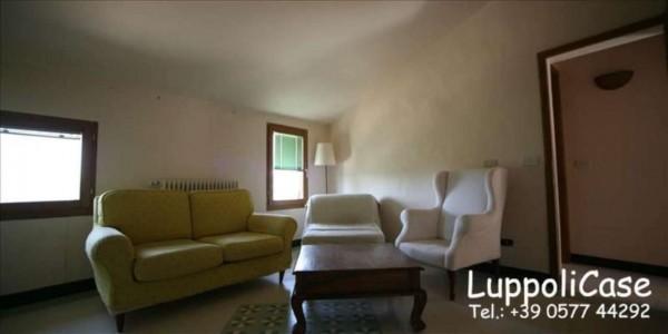 Appartamento in vendita a Siena, Con giardino, 70 mq - Foto 8