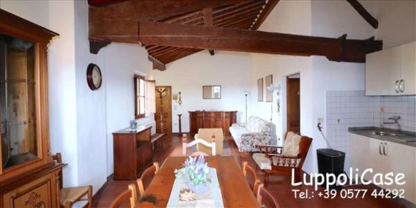 Appartamento in affitto a Siena, Arredato, 75 mq