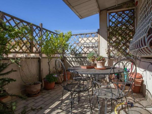 Appartamento in vendita a Roma, Talenti, Arredato, 200 mq