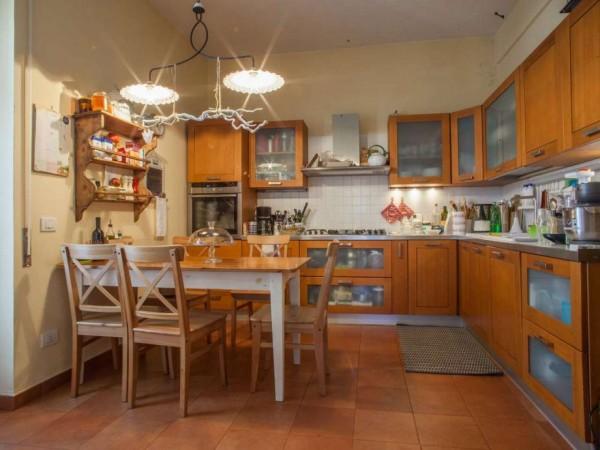 Appartamento in vendita a Roma, Talenti, Arredato, 200 mq - Foto 9