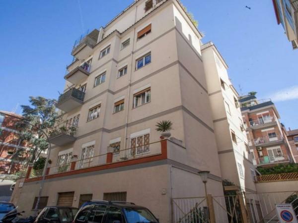 Appartamento in vendita a Roma, Talenti, Arredato, 200 mq - Foto 11