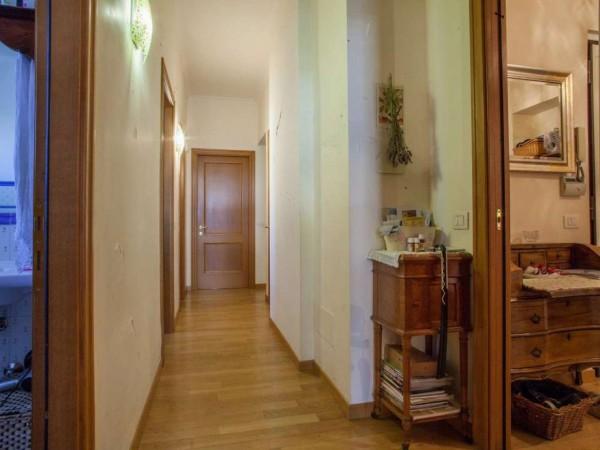 Appartamento in vendita a Roma, Talenti, Arredato, 200 mq - Foto 3