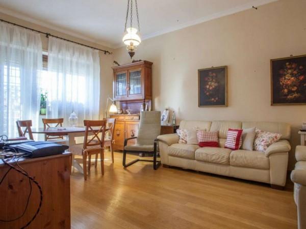 Appartamento in vendita a Roma, Talenti, Arredato, 200 mq - Foto 12