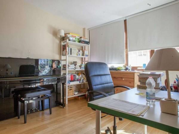 Appartamento in vendita a Roma, Talenti, Arredato, 200 mq - Foto 5