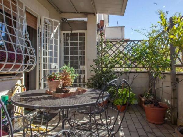 Appartamento in vendita a Roma, Talenti, Arredato, 200 mq - Foto 8