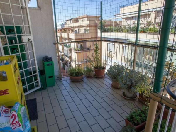 Appartamento in vendita a Roma, Talenti, Arredato, 200 mq - Foto 6