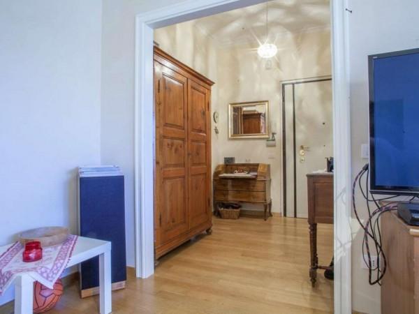 Appartamento in vendita a Roma, Talenti, Arredato, 200 mq - Foto 4