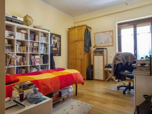 Appartamento in vendita a Roma, Talenti, Arredato, 200 mq - Foto 7