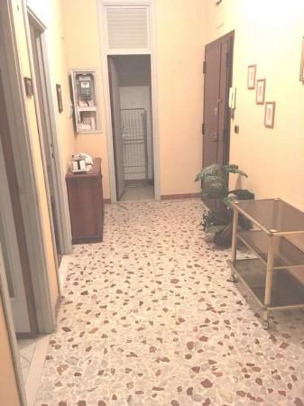 Appartamento in affitto a Roma, Giulio Agricola, Arredato, 86 mq