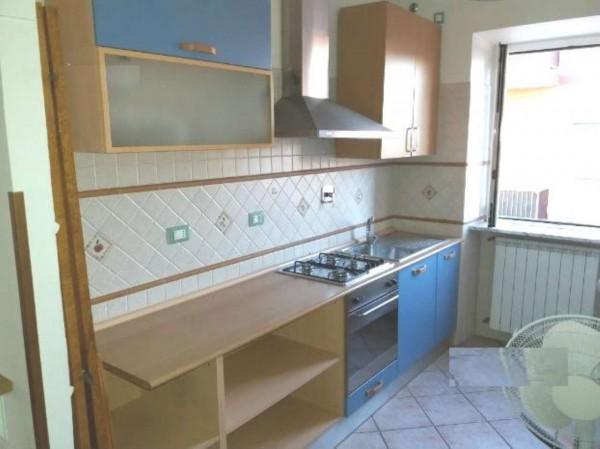Appartamento in affitto a Roma, Alessandrino, Arredato, 40 mq
