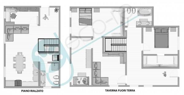 Appartamento in vendita a Milano, Primaticcio, Con giardino, 150 mq