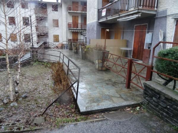 Appartamento in vendita a Viola, Arredato, 35 mq - Foto 2