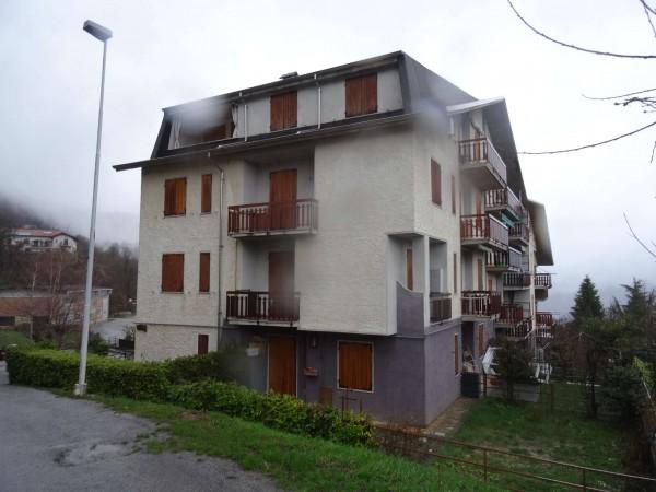 Appartamento in vendita a Viola, Arredato, 35 mq - Foto 3